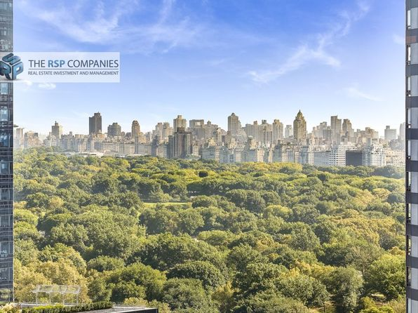 1 bed 1 bath Condo at 322 W 57TH ST NEW YORK, NY, 10019 is for sale at 1.85m - 1 of 11