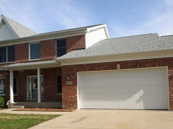 4 bed 3 bath Single Family at 2619 E Farmington Ct Belvidere, IL, 61008 is for sale at 225k - 1 of 25