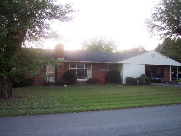3 bed 2 bath Single Family at 1906 MCHARGUE ST CORBIN, KY, 40701 is for sale at 82k - google static map