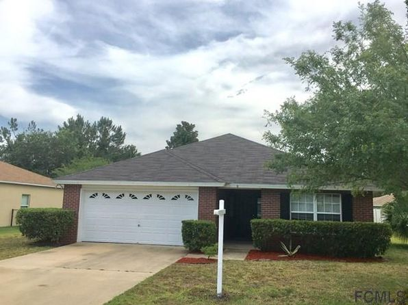 4 bed 2 bath Single Family at 8 Burma Pl Palm Coast, FL, 32137 is for sale at 186k - 1 of 27