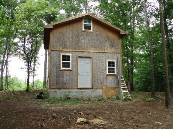 1 bed 1 bath Single Family at 5.99 Ac. Doug Luna Rd Walling, TN, 38587 is for sale at 45k - 1 of 25