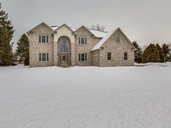 5 bed 4 bath Single Family at 3521 Pleasant Ln Mount Pleasant, WI, 53405 is for sale at 365k - 1 of 25