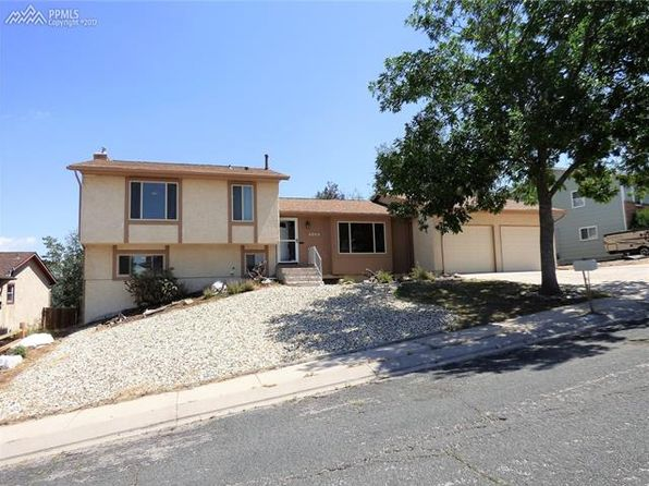 4 bed 3 bath Single Family at 5250 Coneflower Ln Colorado Springs, CO, 80917 is for sale at 290k - 1 of 36