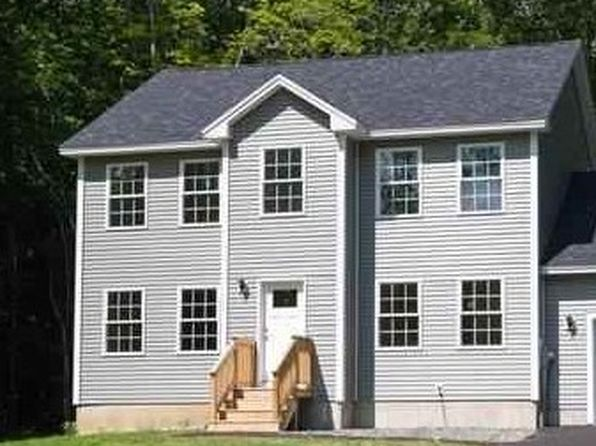 3 bed 2.5 bath Single Family at 12 Spring Hill Rd Lebanon, ME, 04027 is for sale at 270k - 1 of 4