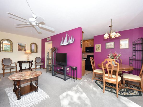 1 bed 1 bath Condo at 11907 W Appleton Ave Milwaukee, WI, 53224 is for sale at 47k - 1 of 18