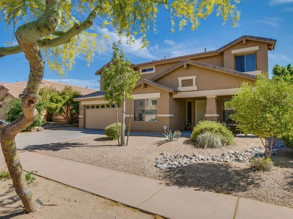 4 bed 3.5 bath Single Family at 2409 W Florentine Rd Anthem, AZ, 85086 is for sale at 369k - 1 of 65