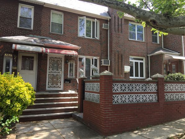 3 bed 3 bath Single Family at 8265 165th St Jamaica, NY, 11432 is for sale at 809k - 1 of 17