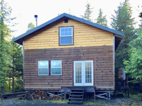 1 bed 1 bath Single Family at 263 NE Loggers Ln Coffman Cove, AK, 99918 is for sale at 115k - 1 of 9