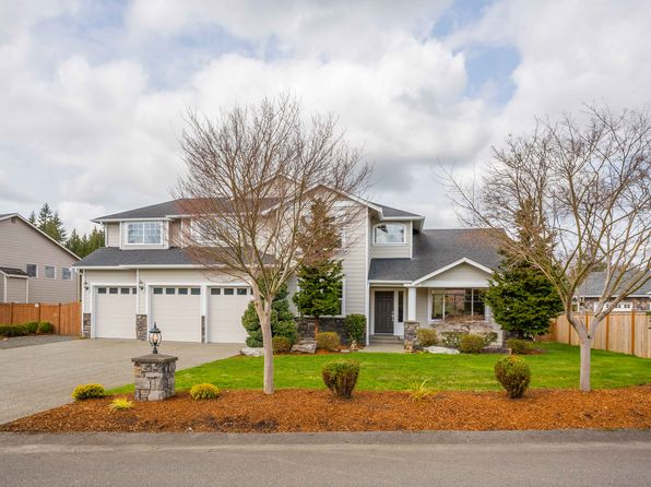 4 bed 3 bath Single Family at 11321 42nd St SE Snohomish, WA, 98290 is for sale at 650k - 1 of 24