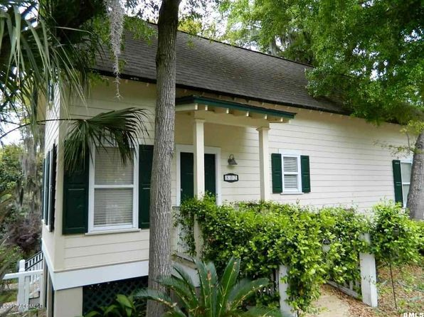 2 bed 2 bath Single Family at 802 12th St Port Royal, SC, 29935 is for sale at 198k - 1 of 29