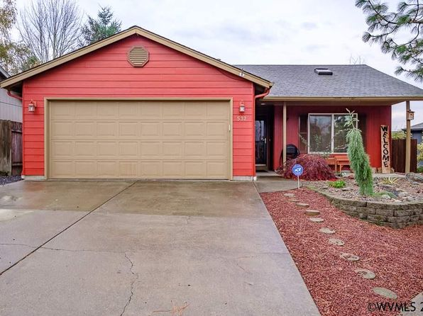 3 bed 2 bath Single Family at 532 Sunrise Ct Jefferson, OR, 97352 is for sale at 229k - 1 of 22