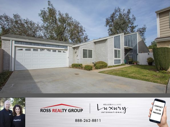 3 bed 2 bath Single Family at 2468 Stow St Simi Valley, CA, 93063 is for sale at 474k - 1 of 38