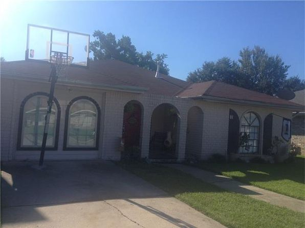 4 bed 2 bath Single Family at 7 S Oakridge Ct New Orleans, LA, 70128 is for sale at 110k - 1 of 17