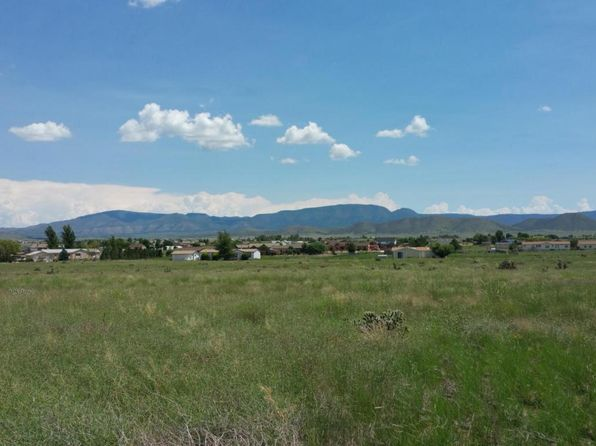null bed null bath Vacant Land at 7425 E TROTTIN DOWN RD PRESCOTT VALLEY, AZ, 86315 is for sale at 75k - google static map