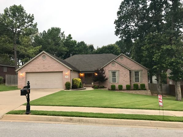 4 bed 2 bath Single Family at 2278 Longwood St Springdale, AR, 72762 is for sale at 235k - 1 of 31