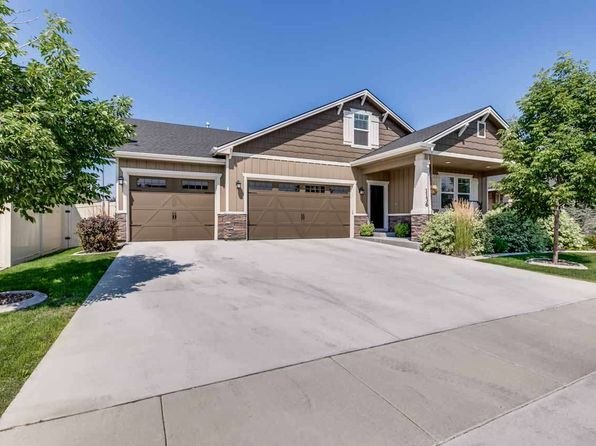 4 bed 3 bath Single Family at 1136 W Woodbury Dr Meridian, ID, 83646 is for sale at 320k - 1 of 25