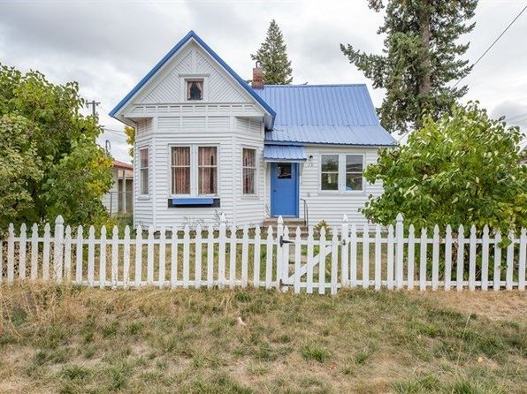 1 bed 1 bath Single Family at 10 N VERNON AVE DEER PARK, WA, 99006 is for sale at 90k - 1 of 18