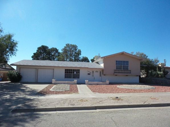 4 bed 4 bath Single Family at 10648 Lakewood Ave El Paso, TX, 79935 is for sale at 149k - 1 of 29