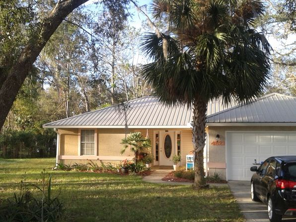 3 bed 2 bath Single Family at 4821 Devonshire Dr Saint Augustine, FL, 32086 is for sale at 210k - 1 of 7
