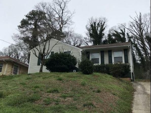 3 bed 1 bath Single Family at 1297 Richland Rd SW Rd Atlanta, GA, 30310 is for sale at 100k - google static map