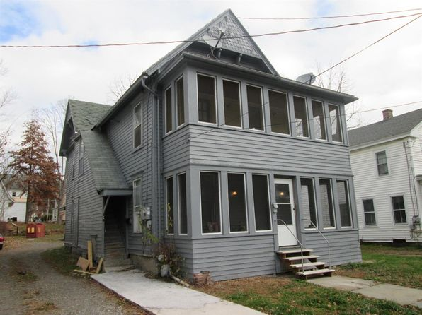 4 bed 2 bath Multi Family at 14 Columbia St Oneonta, NY, 13820 is for sale at 79k - 1 of 3