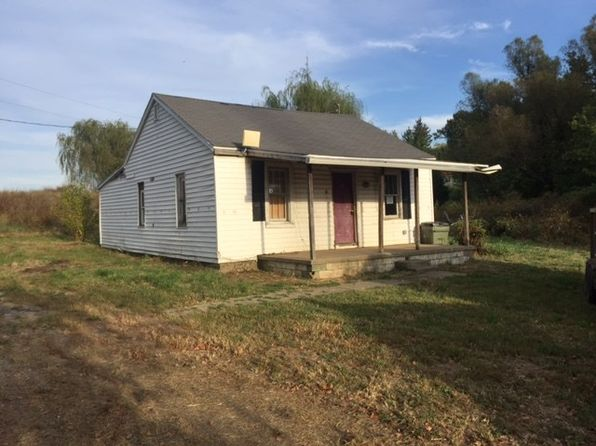 2 bed 1 bath Single Family at 5370 Dawson Springs Rd Hopkinsville, KY, 42240 is for sale at 14k - google static map