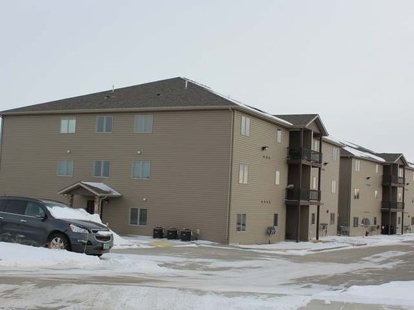 2 bed 2 bath Condo at 1405 Sharloh Loop Bismarck, ND, 58501 is for sale at 165k - 1 of 9