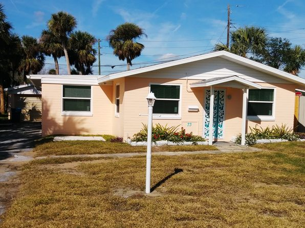 2 bed 1 bath Single Family at 73 River Dr Ormond Beach, FL, 32176 is for sale at 215k - 1 of 12