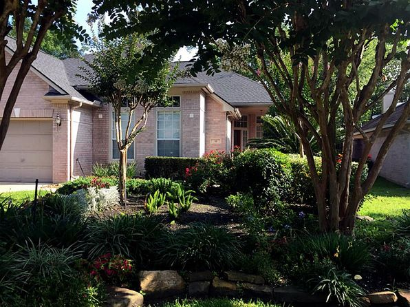3 bed 2.5 bath Single Family at 18 E Sienna Pl Spring, TX, 77382 is for sale at 340k - 1 of 32