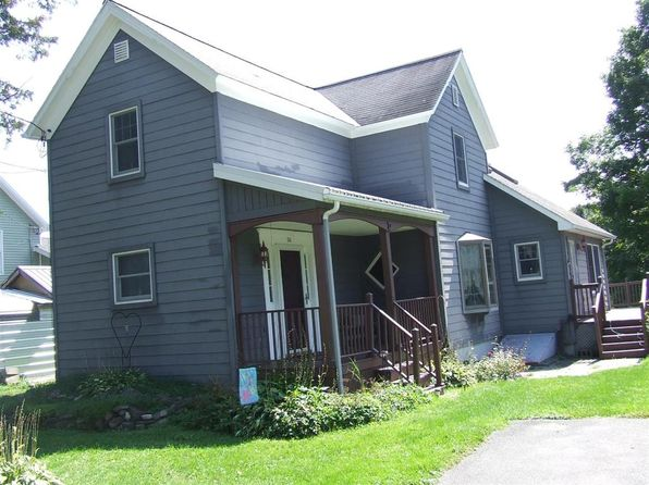 3 bed 1 bath Single Family at 36 WALNUT ST RICHFIELD SPRINGS, NY, 13439 is for sale at 139k - 1 of 33
