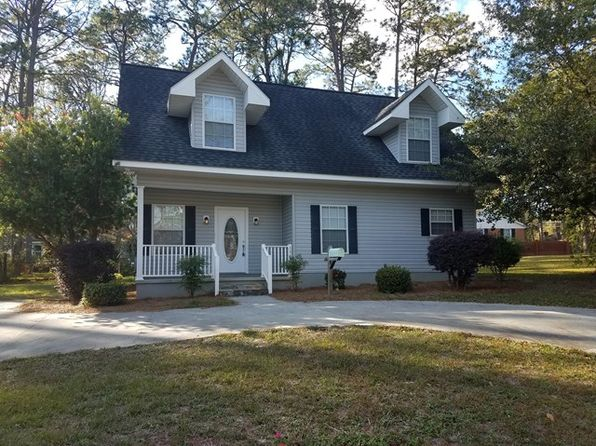 3 bed 2 bath Single Family at 1521 City Blvd Waycross, GA, 31501 is for sale at 135k - 1 of 7
