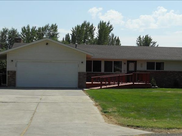 3 bed 2 bath Single Family at 155 NW Carrie Cir Mountain Home, ID, 83647 is for sale at 150k - 1 of 22