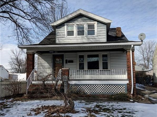 4 bed 1.5 bath Single Family at 5212 Torrington Ave Cleveland, OH, 44134 is for sale at 100k - 1 of 16