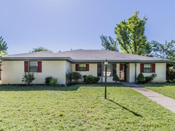 3 bed 2 bath Single Family at 7609 Canode Dr Amarillo, TX, 79121 is for sale at 190k - 1 of 31