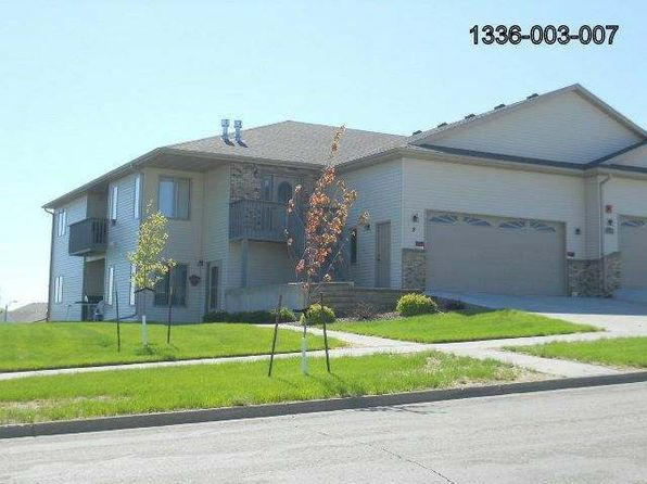 3 bed 2 bath Condo at 1519 N 35th St Bismarck, ND, 58501 is for sale at 235k - google static map
