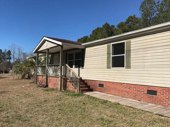 Jacksonville Mobile Homes Manufactured Sale