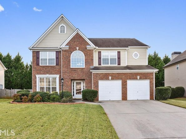 4 bed 3 bath Single Family at 3516 Lighthouse Way Conyers, GA, 30013 is for sale at 170k - 1 of 26