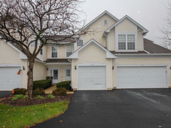 2 bed 3 bath Townhouse at 113 Canterbury Ct Oswego, IL, 60543 is for sale at 135k - 1 of 20