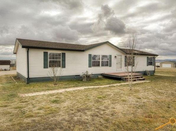 4 bed 2 bath Mobile / Manufactured at 23028 Palamino Ln Rapid City, SD, 57703 is for sale at 116k - 1 of 18