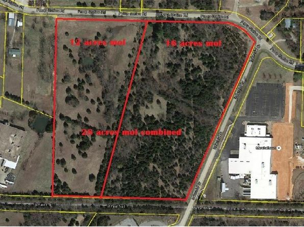 null bed null bath Vacant Land at 0 Pump Station Rd Fayetteville, AR, 72701 is for sale at 442k - google static map