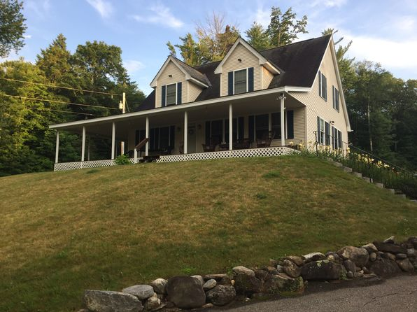 4 bed 2 bath Single Family at 174 Upper Birch Dr Bristol, NH, 03222 is for sale at 290k - 1 of 23