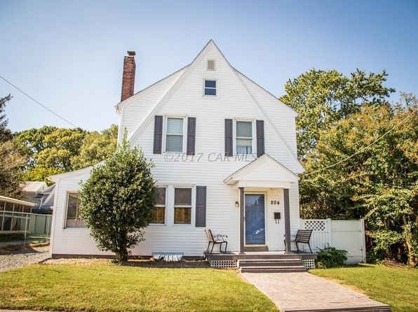 3 bed 2 bath Single Family at 204 Long Ave Salisbury, MD, 21804 is for sale at 130k - 1 of 24