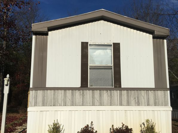 3 bed 2 bath Mobile / Manufactured at 23 Monty St Asheville, NC, 28806 is for sale at 25k - 1 of 9