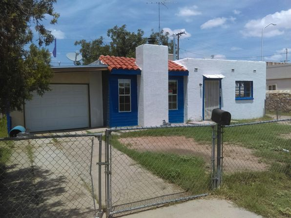 3 bed 2 bath Multi Family at 104 W Gallagher Ave Las Cruces, NM, 88005 is for sale at 55k - 1 of 19