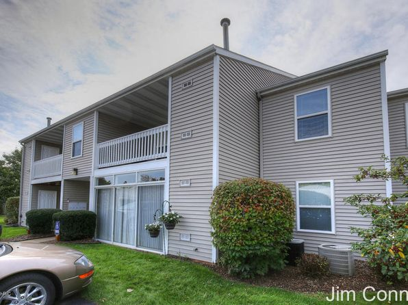 2 bed 2 bath Condo at 3147 Poplar Creek Dr SE Kentwood, MI, 49512 is for sale at 110k - 1 of 23