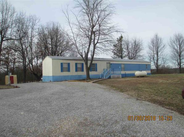 2 bed 2 bath Mobile / Manufactured at 2324 Alexander Loop Mayfield, KY, 42066 is for sale at 50k - 1 of 20