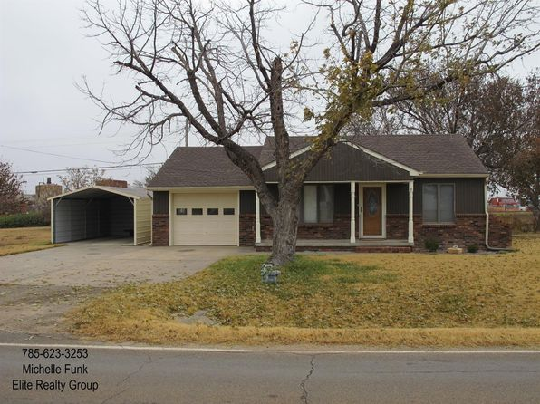 2 bed 1 bath Single Family at 516 CANTERBURY DR HAYS, KS, 67601 is for sale at 120k - 1 of 24