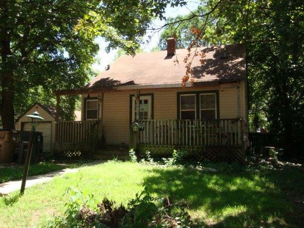 2 bed 1 bath Single Family at 112 W Division Ave Peabody, KS, 66866 is for sale at 8k - 1 of 5