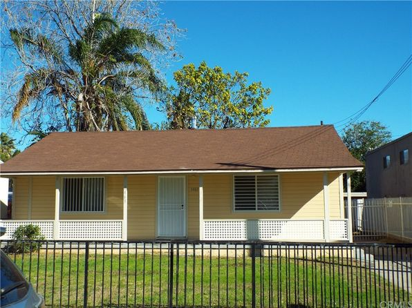 2 bed 1 bath Single Family at 1463 SEPULVEDA AVE SAN BERNARDINO, CA, 92404 is for sale at 189k - 1 of 25