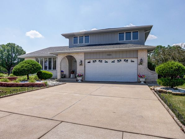 4 bed 3 bath Single Family at 13165 W Mulraney Dr Homer Glen, IL, 60491 is for sale at 320k - 1 of 29